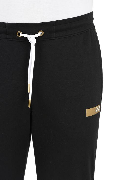 PANTALONI IN COTONE: Pants Uomo by Armani - 5