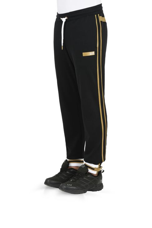PANTALONI IN COTONE: Pants Uomo by Armani - 3