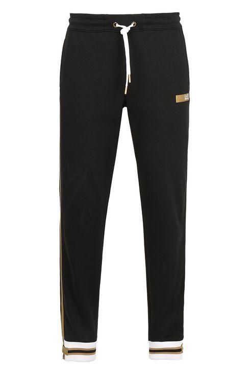 PANTALONI IN COTONE: Pants Uomo by Armani - 1