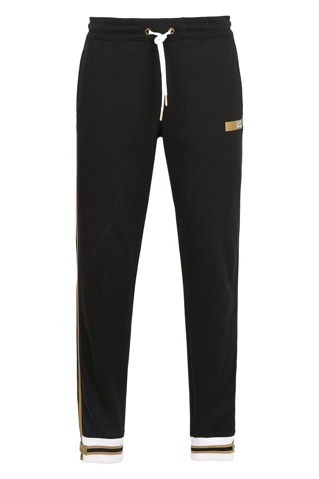 PANTALONI IN COTONE: Pants Uomo by Armani - 0
