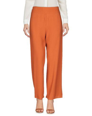 Повседневные брюки ROBERTO COLLINA 36939013TQ