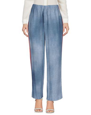Повседневные брюки FENDI 36939365GV