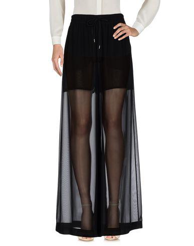 Повседневные брюки MCQ ALEXANDER MCQUEEN 36939607HL