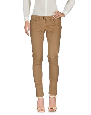 Повседневные брюки ELISABETTA FRANCHI JEANS 36939711PD