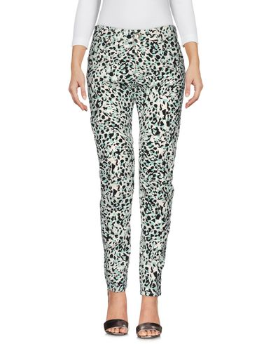 Джинсовые брюки PIERRE BALMAIN 36940493DR