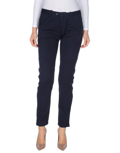 Повседневные брюки PAOLO PECORA 36941484HL