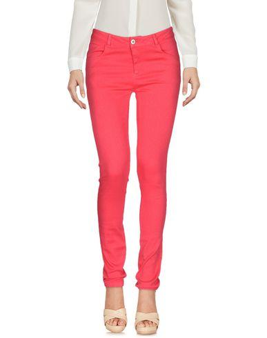 Повседневные брюки CAFENOIR 36941918MJ