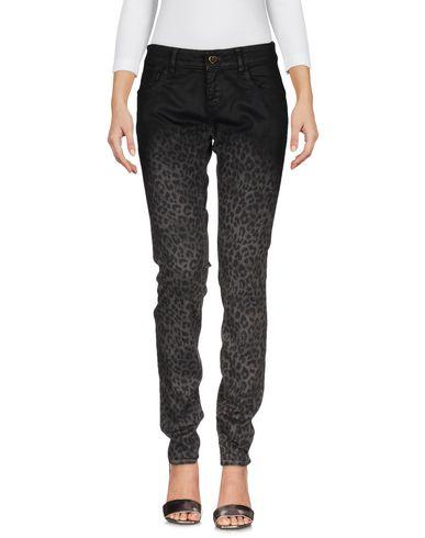 Джинсовые брюки TWIN-SET JEANS 36942043OH