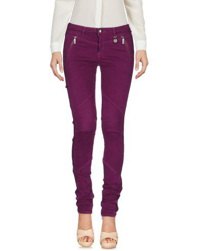 Повседневные брюки KARL BY KARL LAGERFELD 36942046OT