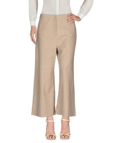 Повседневные брюки ROBERTO COLLINA 36942141LA