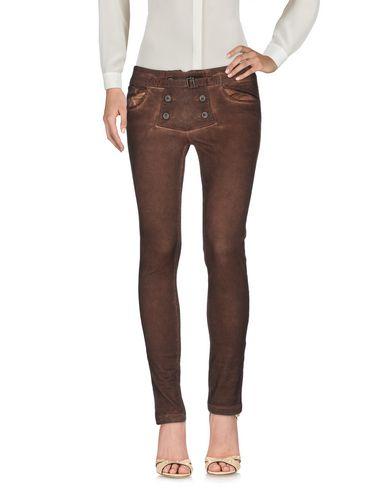 Повседневные брюки PLEIN SUD 36942206KF