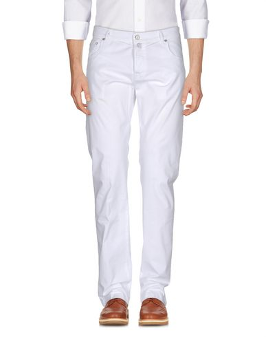 Повседневные брюки KITON 36942378EJ