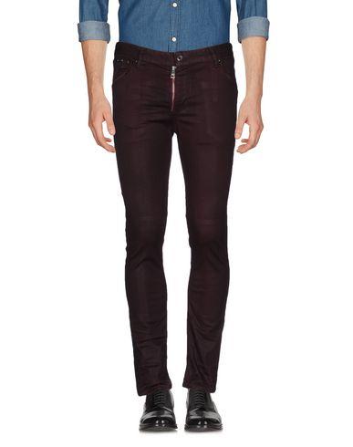 Повседневные брюки JUST CAVALLI 36942418EC