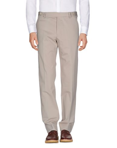 Повседневные брюки YVES SAINT LAURENT 36942485GO