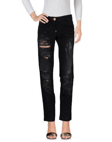 Джинсовые брюки PHILIPP PLEIN 36942504IX