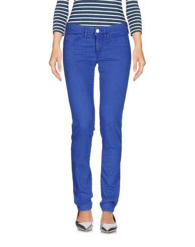 Джинсовые брюки FRED PERRY 36942843EQ