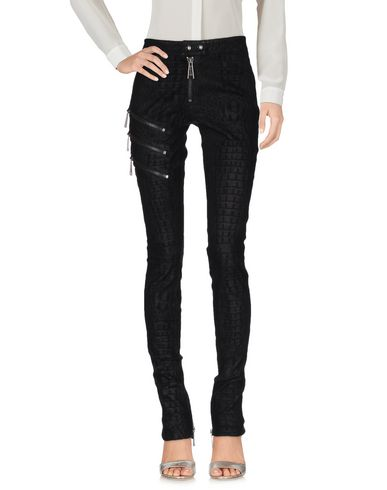 Повседневные брюки PHILIPP PLEIN COUTURE 36942907GX