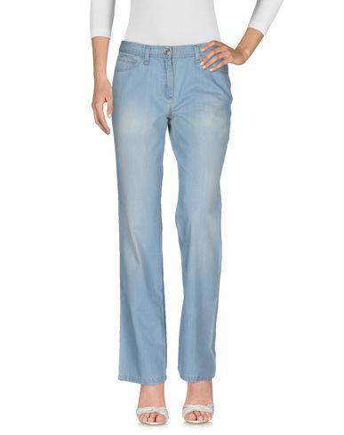 Джинсовые брюки CARACTERE ARIA 36943006TD
