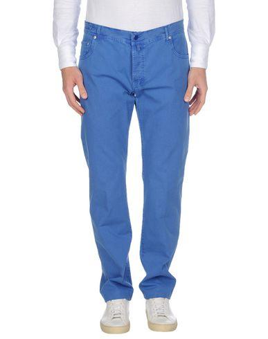 Повседневные брюки KITON 36944370CQ