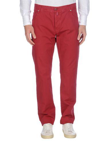 Повседневные брюки KITON 36944370OR