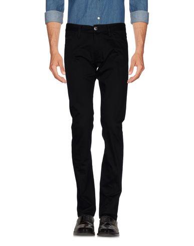 Повседневные брюки EMPORIO ARMANI 36945426FQ