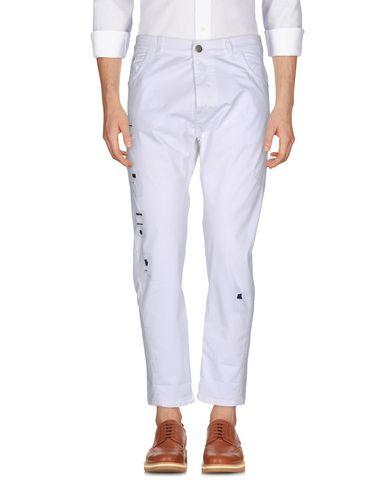 Повседневные брюки YES LONDON 36945485CI