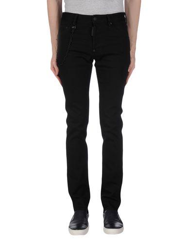 Джинсовые брюки DSQUARED2 36946588LU