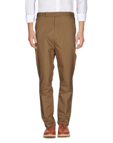 Повседневные брюки SILENT DAMIR DOMA 36946703BK