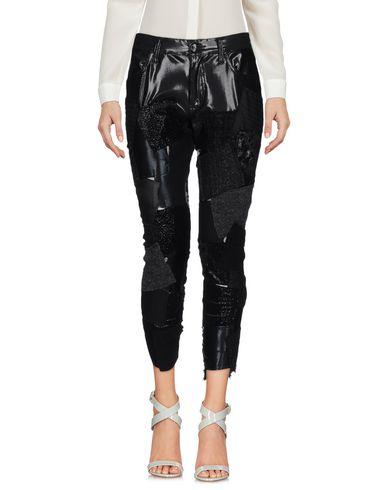 Повседневные брюки JUNYA WATANABE COMME DES GARCONS 36946748DG