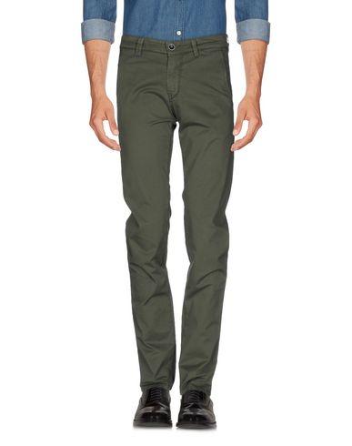 Повседневные брюки RE-HASH 36947080BL