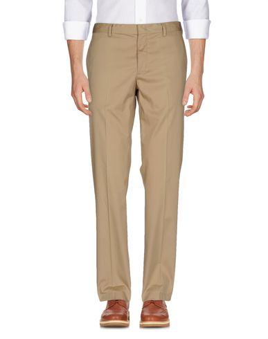 Повседневные брюки PRADA 36947211TJ