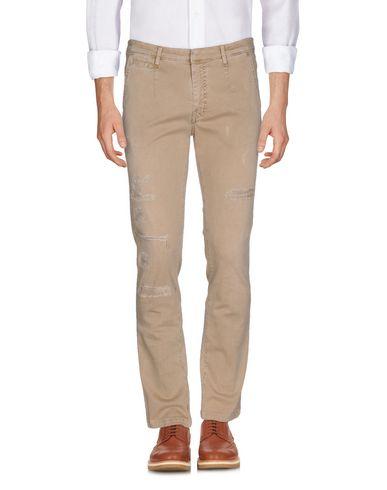 Повседневные брюки FRANKIE MORELLO 36948371KX