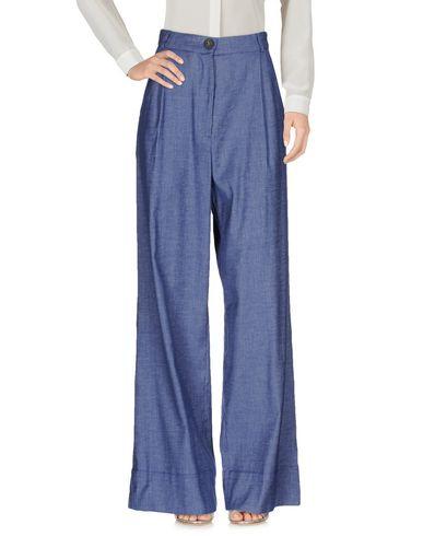 Повседневные брюки VIVIENNE WESTWOOD ANGLOMANIA 36948733RR