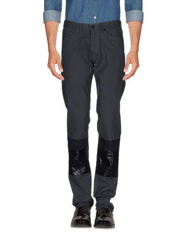 Повседневные брюки LANVIN 36949574VR