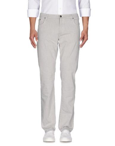 Джинсовые брюки VERSACE COLLECTION 36950010VU