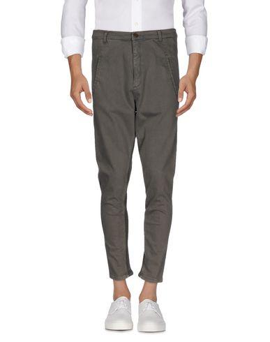 Джинсовые брюки SUPERFINE 36950059AX
