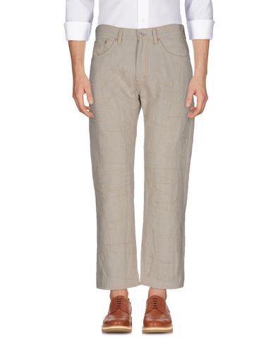 Повседневные брюки JUNYA WATANABE COMME DES GARONS MAN X LEVI'S 36950122VR