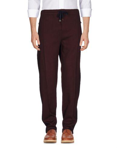 Повседневные брюки DOLCE & GABBANA 36950188OO