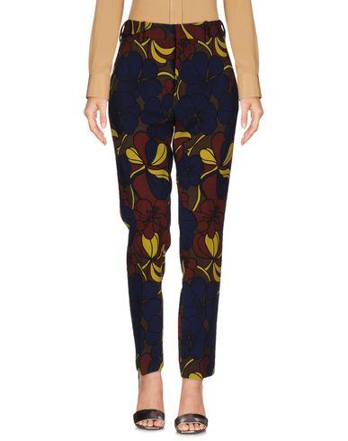 Повседневные брюки MARNI 36950305EX
