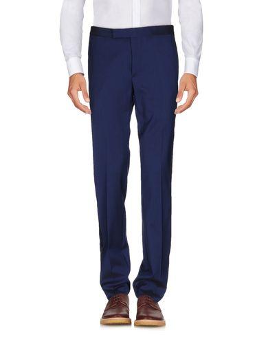Повседневные брюки DIOR HOMME 36950308PX