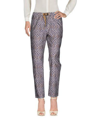Повседневные брюки WHITE SAND 88 36950781CR