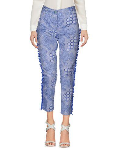 Повседневные брюки WHITE SAND 88 36950804NE