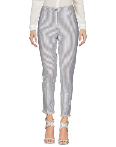 Повседневные брюки WHITE SAND 88 36950811QN