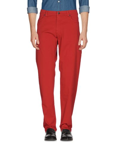 Повседневные брюки TRUSSARDI JEANS 36950884EA