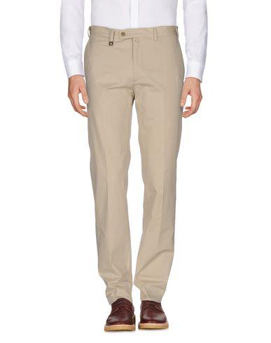 Повседневные брюки SALVATORE FERRAGAMO 36951338ID