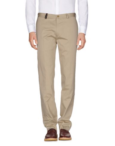 Повседневные брюки SALVATORE FERRAGAMO 36951339EK