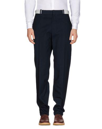 Повседневные брюки ALEXANDER MCQUEEN 36951367BQ
