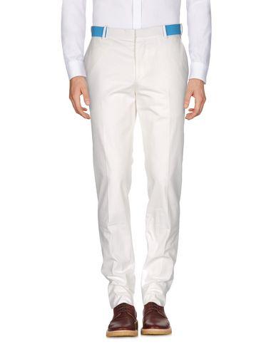 Повседневные брюки ALEXANDER MCQUEEN 36951367KP