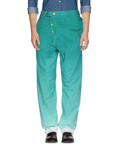 Повседневные брюки VIVIENNE WESTWOOD ANGLOMANIA 36951389AV