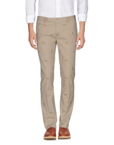 Повседневные брюки FENDI 36951918GW
